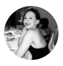 Laura Blanco Toro - Marketing Communications at Ou Jue Shanghai